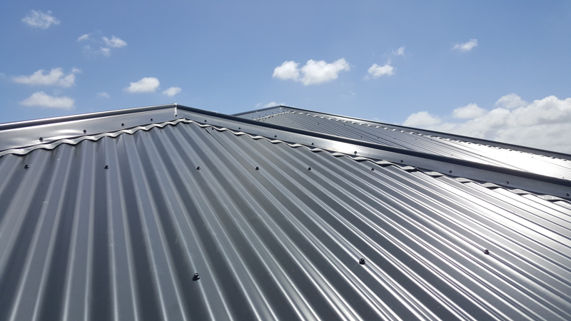 Roofing Wellington Steel Roofing Manufacturer Flashing